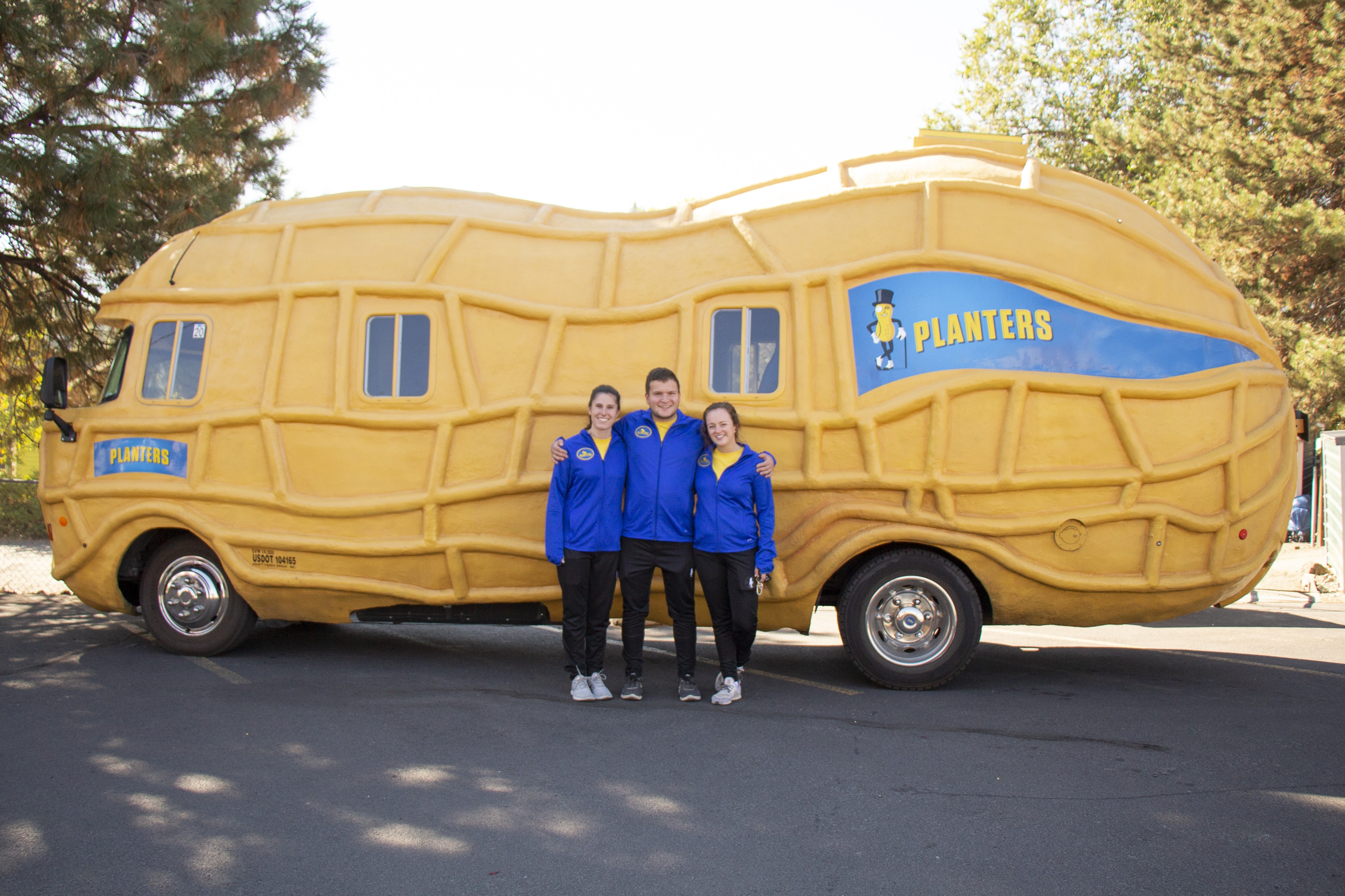 nutmobile makes pitstop in central oregon local news bend the