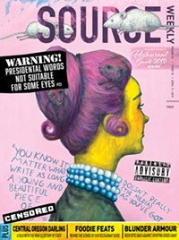 Here it is on this week's cover.