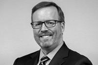 Deschutes County District Attorney John Hummel