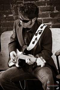 Derek Michael Marc live at Kobold Brewing