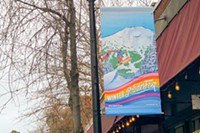 Winter PrideFest is just one of many events that have gotten a boost from Bend Cultural Tourism Fund grants.