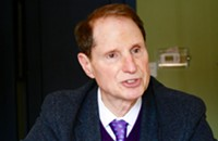 Wyden presses NRA to divulge foreign donations and how they were spent