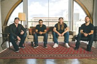 Rebelution is hardly sitting on its Grammy nomination as the band hits the road and churns out new music.