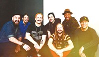 The Motet & John Medeski's Mad Skillet perform Feb. 17 at the Midtown Ballroom.