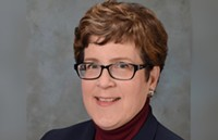 Dr. Laurie Chesley