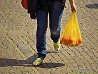Oregon is Moving Toward a Plastic Bag Ban
