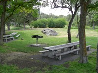 2019 Redmond Park Ballot Measures
