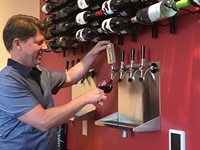 Elixir Pushes Central Oregon Wine Growth