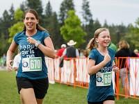 Happy Girls Do Run