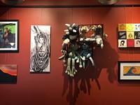 Employee Art Shines at Deschutes Brewery