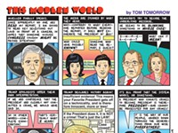 This Modern World—week of June 6