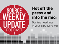 Source Weekly Update Podcast 6/20/19