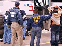 Immigration Issues are not Limited to Washington, D.C.