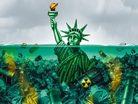 Americans are waking up: Two Thirds Say Climate Crisis Must be Addressed