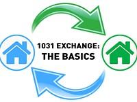 1031 Exchange: The Basics