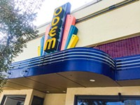 A Redmond Cinema Destination