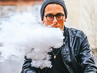 The Vaping Question