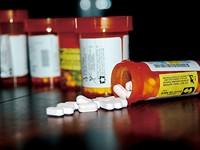 Disposing of Unused Prescriptions