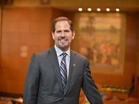 Buehler Considers Run for U.S. House