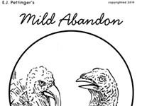 Mild Abandon—week of November 7