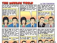 This Modern World—week of January 9