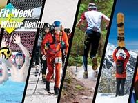 Fit Week & Winter Health 2020