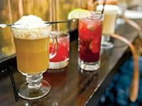 Trend: Boozy Coffee