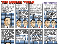 This Modern World—week of February 20