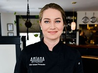 Passion is Key Ingredient in Culinary Careers