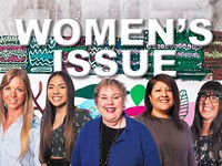 2020 Women's Issue