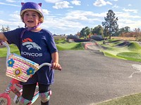 Redmond Seeks Youth Art for Pump Track