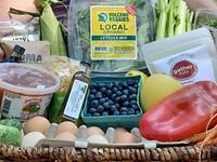 Farm (to Box) to Table