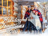Holiday Traditions 2020