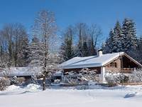 Cold Weather Home Sales