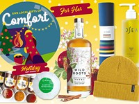 2020 Gift Guide: Comfort for Her