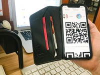 To Scan or Not to Scan: Local Restaurants and QR Codes