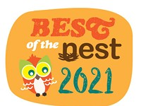 Best of the Nest 2021: It's time to vote!