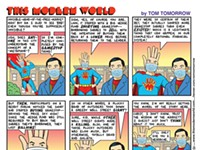 This Modern World—week of February 4
