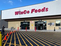 Winco Foods Opens