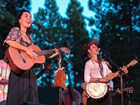 To Avoid Fires, Sisters Folk Festival Moves to October