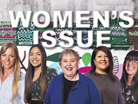 Nominate Central Oregon's Women of the Year!