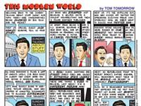 This Modern World—week of February 11