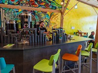 Riff Taproom Becomes Stoller Wine Bar