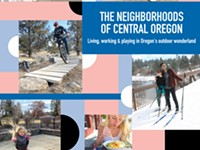 The Neighborhoods of Central Oregon