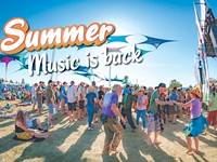 2021 Summer Music Guide