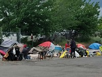 In a Housing Crisis, Camps in the Streets are Just the Canary in the Coal Mine. Everyone Should Do Their Part.