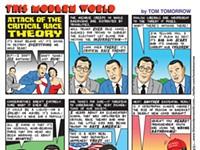 This Modern World—week of June 24