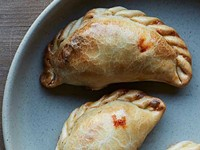 Authentic Argentinian Empanadas Handmade to Order