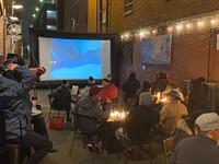 Art House Cinema Survives in Bend