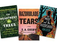 Three great summer reads